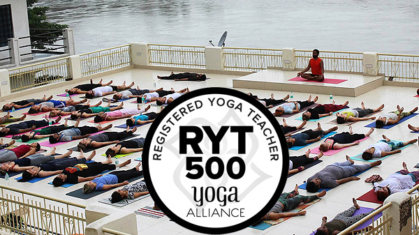 500 hour yoga in india at rishikesh