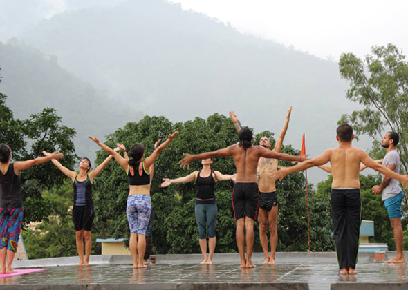 500 hour yoga in rishikesh