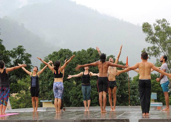 500 hour yoga in rishikesh