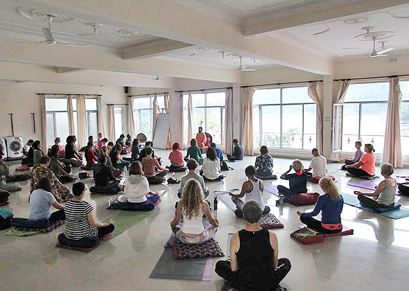 500 hour yoga course in rishikesh india
