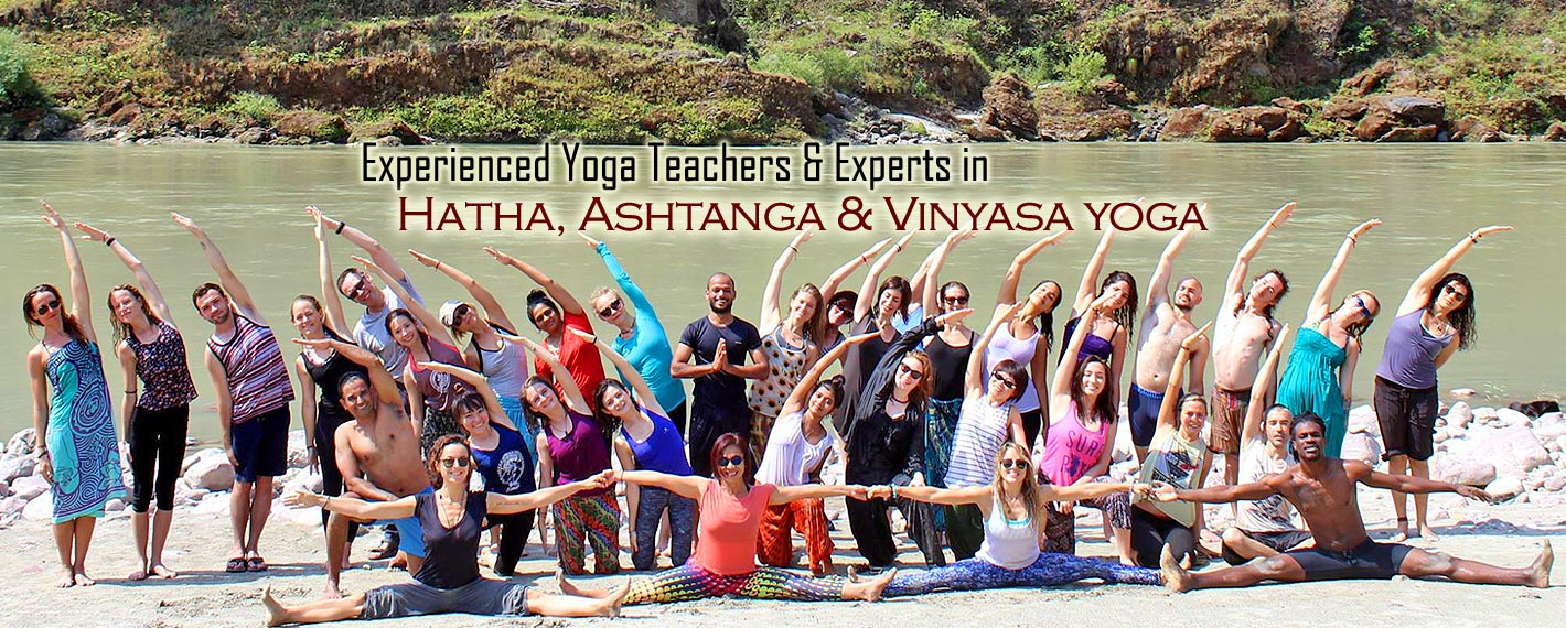 multi style yoga teacher trainng in rishikesh india