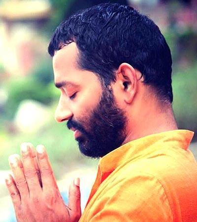 swami sudhir rishikesh
