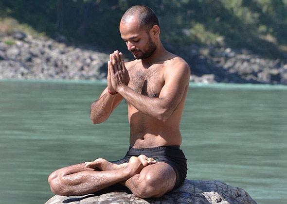 yogi sidharth rishikesh